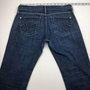 James Jeans Jeans - Dry Aged Denim James Jeans